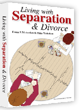 living with separation and divorce book